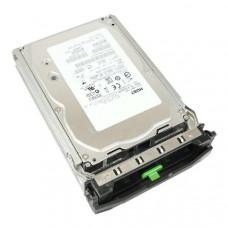 Fujitsu 2.4TB 10K SAS HDD (2.5 inch) - Compatible with TX1320 M4, TX1330 M4, TX2550 M5, RX1330 M4, RX2530 M5 and RX2540 M5