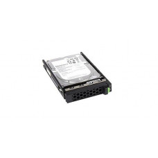 Fujitsu 960GB SATA SSD (2.5 inch) - Compatible with TX1320 M4, TX1330 M4, TX2550 M5, RX1330 M4, RX2530 M5 and RX2540 M5