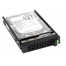 Fujitsu HD SAS 12G 600GB 15K HOT PL 2.5 inch EP (TX1320M4, RX2540M4, RX2540M5, TX2550M4)