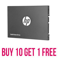 Bundle buy 10 x 2LU80AA-500GB and get 1 Free - Valid on Stock on hand only!