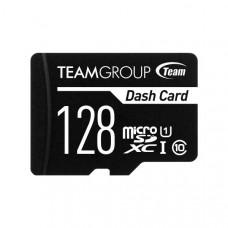 Team Dash Card 128GB UHS-1 Micro SD Card