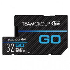 Team GO Card 32GB Micro SD Card