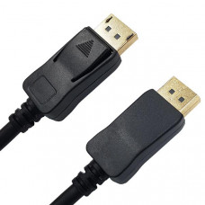 Shintaro DisplayPort (DP) to DisplayPort (DP) V2 1m Cable