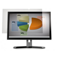 3M AG24.0W9 Anti Glare Filter for 24 inch Widescreen Desktop LCD Monitors (16:9)