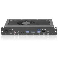 NEC STv2 OPS Slot-in PC - Core i7 (2x 2.8Ghz CPU) 8GB RAM/ 128GB SSD/ Windows Embedded Standard (W10lot)