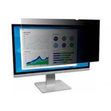 3M PF270W9E Black Privacy Filter for 27 in Full Screen Monitor