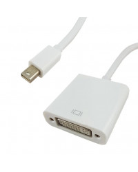Shintaro Mini DisplayPort (MDP) to DVI Adapter
