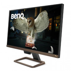 BenQ EW2780U 27 inch HDRi Monitor IPS LED 4K Monitor /2560 x 1440 /16:9 / DisplayPort, HDMI, USB-C /60Hz /3 yr WTY