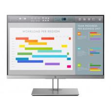 HP E243i 24 inch IPS, 16:10, 1920x1200, VGA+DP+HDMI+USB, Tilt, Swivel, Pivot, Height, USB, 3 Yrs