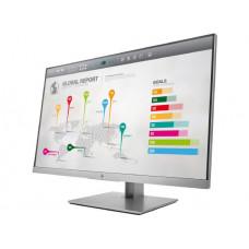 HP EliteDisplay E273q -1FH52AA- 27 inch QHD 2560 x 1440 5ms 60Hz IPS/VGA/HDMI/DisplayPort/Pivot/VESA/