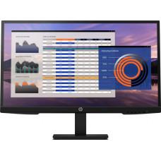 HP P27H G4 7VH95AA 27in/FHD/IPS/5ms/Speakers/VGA,DP,HDMI/VESA,HAS,Tilt,Swivel,Pivot/3Yr