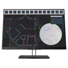 HP Monitor Z24i G2 24 inch IPS G2 LED Backlit, 16:9,1920X1200, DVI-D+VGA+DP, 4 USB, Tilt, Swivel,Pivot, Height, 3 Yr Wty VESA