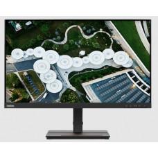 Lenovo ThinkVision S24e-20 62AEKAR2AU 23.8 inch FHD /1920 x 1080 /AMD FreeSync /HDMI,  VGA /VESA /3 yr WTY