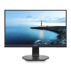 Philips 27 inch 5ms 272B7QUPBEB W-LED,2560 x1440, USB-C 3.1,16:9, Input: DisplayPort 1.2 x 1, HDMI 1.4 x 1,Speakers,Tilt, Heigh Adjust, 4 Year Wty