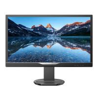 Philips 28 inch 4K UHD 3840x2160, VESA,16:9,W-LED System, Height Adjust, Tilt,Swivel,Pivot,DP,HDMI,Audio Out, 4 Year Warranty
