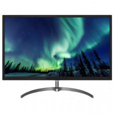 Philips 325E8 32 inch LCD IPS 2K QHD 1440P / FreeSync / 2560x1440 / 16:9 / 5ms / 75Hz / VGA, DVI, HDMI, DP / 3 Year Warranty