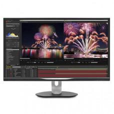 Philips Monitor 31.5 inch 16:9 LED, 328P6AUBREB, 2K 2560x1440, T/S/P/HAS, Input: VGA/ DP/ HDMI/ USB-C/ USB 2.0, VESA HDR400 / 4 Year Wty