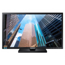 Samsung E45 LS24E45KDSC 24.0  inch 16:9 , Flat, TN panel, DVI,DP (Cable Included), Height Adjustable Stand