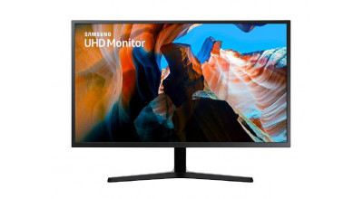Samsung J590 32 inch 4K UHD (16:09) LED, 3840x2160, 4MS, 2X HDMI, 1X DP, Dark Blue Gray, VESA, Slim Bezel, 3 Years