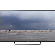 Sony Bravia 50 inch Full HD (1920 x 1080), Direct LED, HDR, Linux, 17/7hrs, X-Reality PRO, Motionflow XR800, DVB-T/T2, VESA