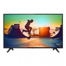 Philips 6000 series,126 cm (50 inch) 4K Ultra Slim Smart HD LED TV, Quad Core, DVB-T/T2, 3 Year Onsite Warranty