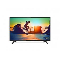 Philips 6133, 139 cm (55 inch) 4K Ultra Slim Smart LED TV with Pixel Precise Ultra HD, Quad Core, DVB-T/T2, SAPHI, 3 Year Onsite Warranty