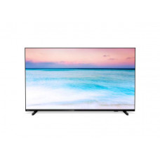 Philips 6600 series, 146 cm (58 inch) 1100 Picture Performance Index, HDR 10+, Pixel Precise Ultra HD SMART SAPHI TV, Ambilight 3-sided, 1 Year Warranty