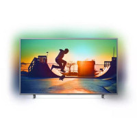 Philips 6700 series, 164 cm (65 inch) 4K Ultra Slim TV with Ambilight 3-sided, Quad Core, DVB-T/T2, 1 Year Warranty.
