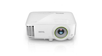BenQ EH600 DLP Smart Projector w/BONUS Wall Speakers - Full HD/ 3500ANSI/ 10,000:1/ HDMI, VGA/ USB/ Android 6.0 O/S/ Speakers