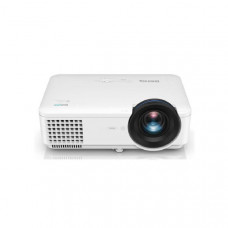 BenQ LW820ST DLP Laser Projector/ WXGA/ 3600ANSI/ 100,000:1/ HDMI, MHL/ 10W x1 Speaker /LAN Control