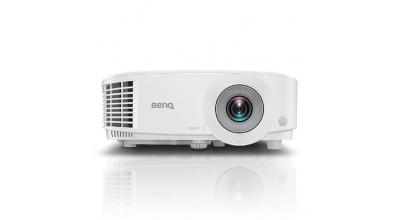 BenQ MH550 DLP Projector/ Full HD/ 3500ANSI/ 20000:1/ HDMI/ 2W x1/ 3D Ready