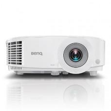 BenQ MX550 DLP Projector/ XGA/ 3600ANSI/ 20000:1/ HDMI/ 2W x1/ 3D Ready