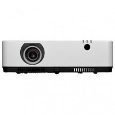 NEC ME372WG LCD Projector/ WXGA/ 3700ANSI/ 16000:1/ HDMI/ 16W x1/ LAN Display/ USB Display