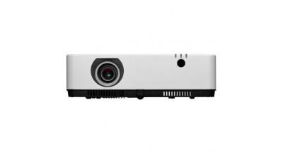 NEC ME372WG LCD Projector/ WXGA/ 3700ANSI/ 16000:1/ HDMI/ 16W x1/ LAN Display/ USB Display