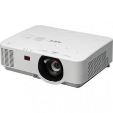 NEC P554UG LCD Projector/ WUXGA/ 5300ANSI/ 20,000:1/ HDMI/ 20W x1/ HDBaseT / USB Display