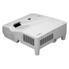 NQR - NEC UM280WG LCD WXGA 2800 Ultra Short Throw Projector - Ex Demo - 584 hours