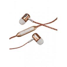 Altec Lansing In-Ear Metal Bluetooth Earphones Rose Gold - (Wireless Bluetooth, 5 hrs Battery, On-board microphone)