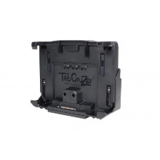G&J TabCruzer for FZ-G1 Vehicle Docking Station - No Antenna Pass-Through, Key Lock, VESA
