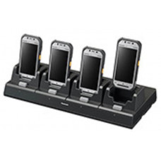 Panasonic 4-Device Desktop Cradle for FZ-N1 & FZ-F1
