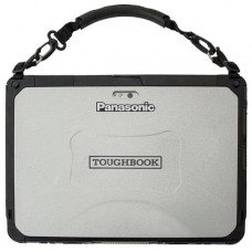 InfoCase - Toughmate CF-20 / FZ-A2 / FZ-Q2 Mobility Bundle (Shoulder Strap/Hand Strap)