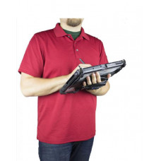 InfoCase - Toughmate CF-33 Rotating Hand Strap