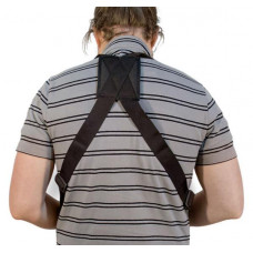 InfoCase - Toughmate Protective Body Harness for 15TBC19AOCS-P for CF-19 & FZ-G1 X-Strap