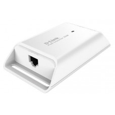 D-LINK DPE-301GI Power Over Ethernet (PoE) Injector