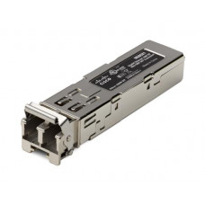 Cisco MGBSX1 Gigabit Ethernet 1000BASE-SX SFP Transceiver for Multi-Mode Fibre, 850 nm wavelength, supporting distances up to 500 metres