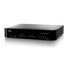 Cisco Small Business Pro SPA8000 8-port IP Telephony Gateway - VoIP phone adapter - 100Mb LAN