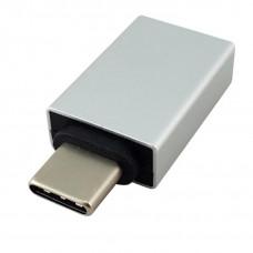 Shintaro USB-C Male to USB-A Female Adapter