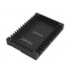 Orico 2.5 to 3.5in SSD to HDD Caddy