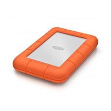 LaCie Rugged Mini Portable 2.5 inch / 1TB / USB3.0 / 2Yr Warranty