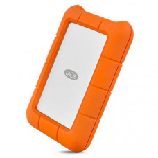 LaCie Rugged USB-C Portable Drive 2.5