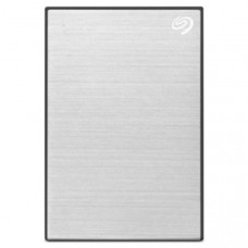 Seagate Backup Plus Portable, Silver, 5TB, 3 Yrs, USB 3.0 - Clearance Promo SOH only